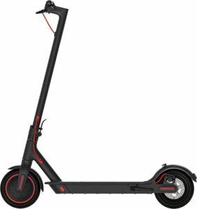 EasyGO X1-TURBO - Compact-Lichtgewicht - Max Snelheid 30 kmu