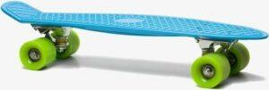 Osaga penny board skateboard - Blauw