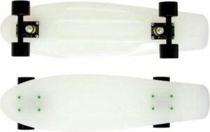 Penny Skateboard Nickel 27 glow in dark