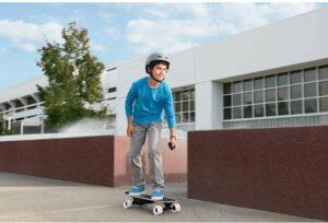 elektrisch skateboard