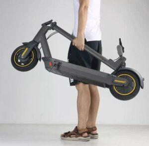 elektrische step volwassenen opvouwbaar