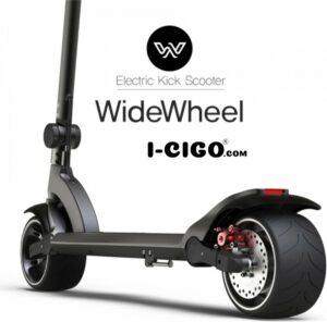 Mercane Widewheel Pro banden