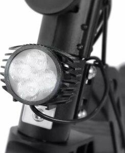 Kugoo G2 Pro Elektrische step licht