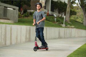 Razor Power A2 elektrische scooter