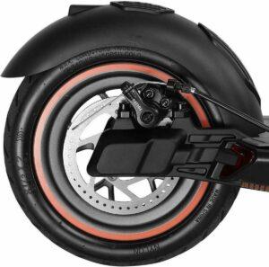 k m2 pro elektrische step wiel